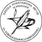 Sukcesy uczniów Szkoły Podstawowej nr 126 im. Komisji Edukacji Narodowej w Krakowie w roku szkolnym 2013/2014