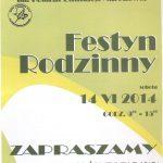 14-06-2014 r. – Festyn Rodzinny