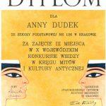 Ania Dudek