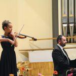 22-05-2016 r. – Koncert Szkoły Muzycznej I Stopnia nr 1 im. Stanisława Wiechowicza w Filharmonii Krakowskiej