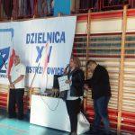 18-11-2016 r. – Dzielnicowy Turniej z okazji Święta Odzyskania Niepodległości