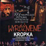 Od 22-05 do 24-05-2017 r. – Małopolskie Spotkania Teatrzyków Dziecięcych w MDK im. A. Bursy w Krakowie