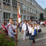 22-06-2017 r. – Uroczysta Msza Święta na zakończenie roku szkolnego 2016/2017