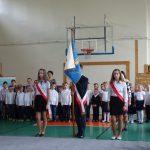 04-09-2017 r. – Uroczyste rozpoczęcie roku szkolnego