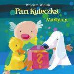 12-09-2017r. – spotkanie uczniów z klas Ia i Ib z autorem książek dla dzieci p. Wojciechem Widłakiem
