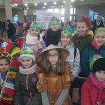27-01-2018 r. – Kolędnicy misyjni w łagiewnickiej bazylice