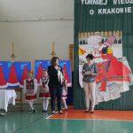 17-04-2018 r. – XIII Międzyszkolny Turniej Wiedzy o Krakowie