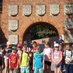30-05-2018 r. – Klasa II a – p. B. Czeladzka – Wycieczka na Wawel