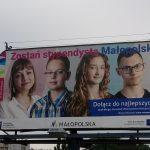 Stypendyści Regionalnego Programu Operacyjnego Województwa Małopolskiego w roku szkolnym 2017/2018