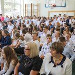 03-09-2018 r. – Uroczyste rozpoczęcie roku szkolnego