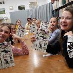 """14-10-2018 r. – Spotkane DKK – rozmowa o książce Katarzyny Ryrych: """"Łopianowe pole"""""""