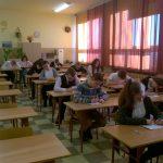 29-11-2018 r. – Finał XVI Międzyszkolnego Konkursu Ortograficznego