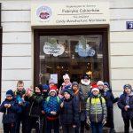 02-12-2018 r. – Klasa 3a – p. B. Czeladzka – Mikołajki