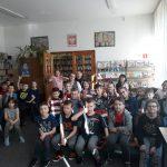 05-02-2019 r. – Eliminacje szkolne do XVI Krakowskiego Konkursu Recytatorskiego.