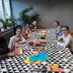 20-02-2019 r. – Udział członków DKK w warsztatach tworzenia lapbooków w Pedagogicznej Bibliotece Wojewódzkiej