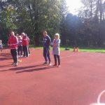 Otwarty trening z Akademią Piłkarską 21 — z udziałem trenera Marka Koniecznego  i Mirosława Szymkowiaka