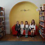 Konkurs pięknego czytania – etap wojewódzki