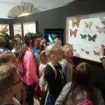 19-03-2019 r. – Klasa 2 c – p. O. Burdek – wycieczka do Muzeum Przyrodniczego