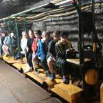 10-06-2019 r. – Klasa 3 a – p. B. Czeladzka – Wycieczka do Kopalni Soli w Bochni.