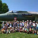 LATO W SZKOLE – I turnus – plan zajęć