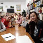 09-10-2019 r. – Drugie spotkanie Dyskusyjnego Klubu Książki