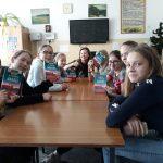 """13-11-2019 r. – Spotkanie DKK i rozmowa o książce Sarah Moore Fitzgerald: """"Ciasto ze szczyptą nadziei"""""""