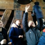 26-11-2019 r. – Klasa 6 b – p. Z. Gawlas – Wycieczka na Wawel