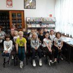 12-12-2019 r. – Pasowanie uczniów klasy 1 a na czytelników biblioteki szkolnej