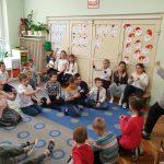 16,17,18-12-2019 r. – Świąteczne spotkanie z przedszkolakami