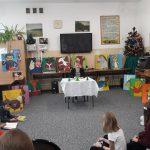 07-01-2020 r. – II etap eliminacji szkolnych do XIII edycji Małopolskiego Konkursu Pięknego Czytania
