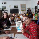 """08-01-2020 r. – Spotkanie DKK – rozmowa o książce Katarzyny Ryrych: """"Wyspa mojej siostry"""""""