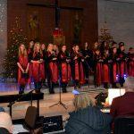 12-01-2020 r. – Koncert kolęd i pastorałek w kościele św. Maksymiliana Marii Kolbego