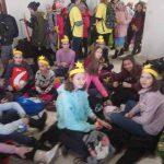 18-01-2020 r. – Spotkanie Kolędników Misyjnych