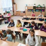 """10-02-2020 r. – Klasa I b – p. E. Bazan – Warsztaty """"Smaki świata – rozwijamy nasze pasje i zainteresowania"""