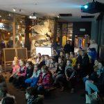 20-02-2020 r. – Klasa I b – p. E. Bazan – Wycieczka do  Muzeum Historycznego