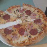 06-03-2020 r. – Klasa 1 a – p. B. Czeladzka – Warsztaty przyrządzania włoskiej pizzy