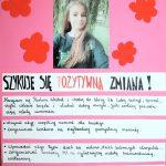 12 X 2020 r. – Początek kampanii wyborczej do szkolnego Samorządu Uczniowskiego.