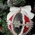 """Wyniki konkursu szkolnego na najpiękniejszą ozdobę świąteczną """"Bombka Świąteczna"""""""