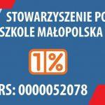 1% podatku dla SP nr 126