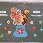 08-03-2021 r. – Klasa 2 b – p. E. Bazan – Dzień Kobiet i Dzień Mężczyzn
