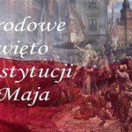 06-05-2021 r. –  szkolny konkurs historyczny poświęcony Konstytucji 3 maja