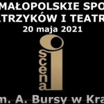 """""""Pani Twardowska"""" na scenie, czyli teatr szkolny w trudnych czasach…"""