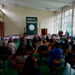 1-09-2021 r. – Uroczyste rozpoczęcie roku szkolnego 2021/2022