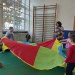 27-10-2021 r. – Wizyta przedszkolaków w szkole